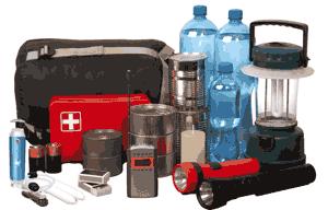 Trekking Emergency Kit