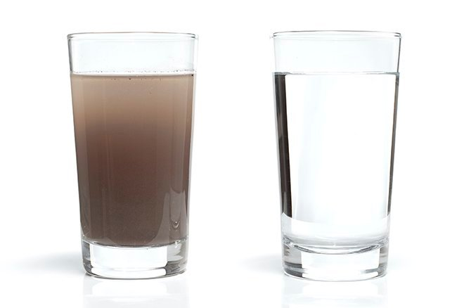 Drinking Dirty Water – Dispelling a few myths about water contamination