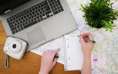 Travel Plan Preparation – Travel Tips