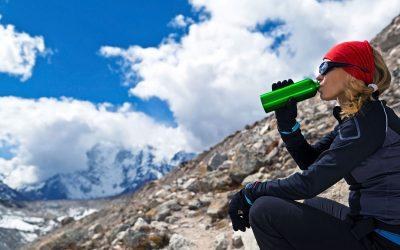 Trekking Thirsty Business: Hiking Tips